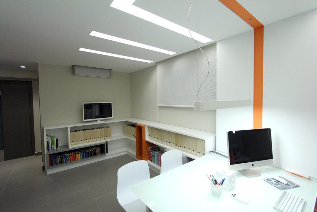 Office in Alimos